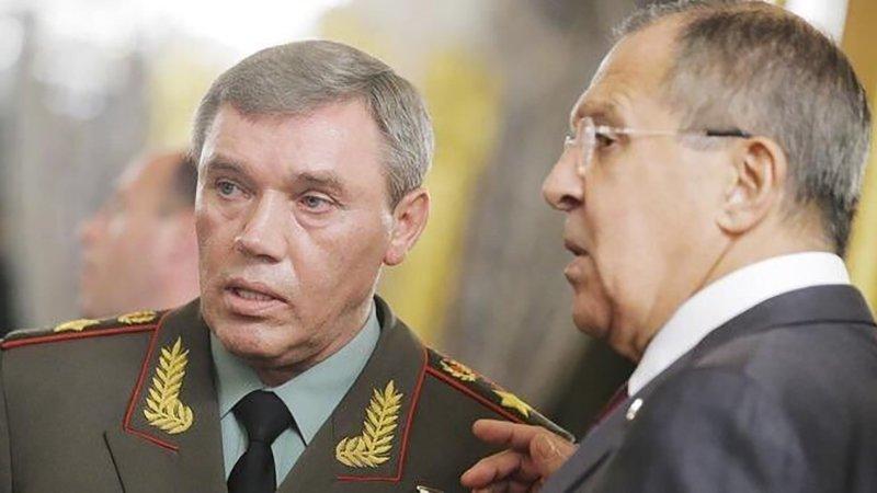 Вояж Лаврова и Герасимова: кнут и пряник российской дипломатии