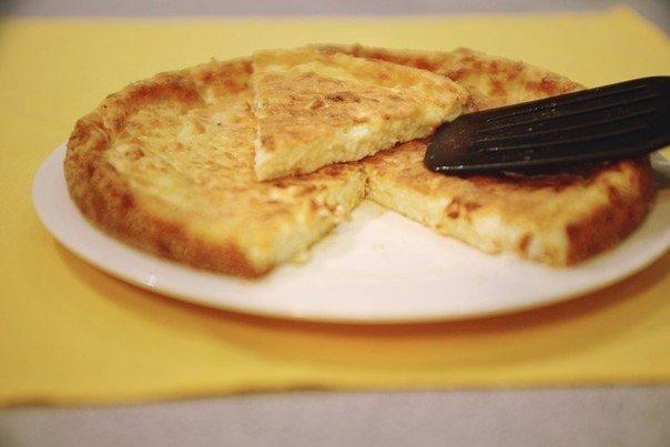 Домашняя выпечка: 10 простых пирогов