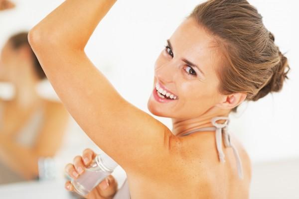 Как изготовить дезодорант в домашних условиях