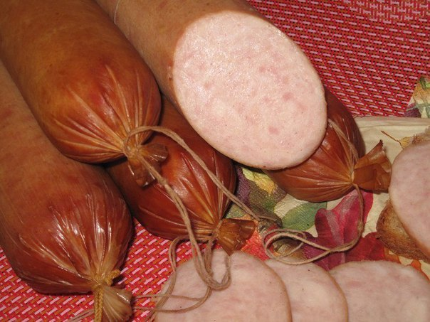 ТОР - 10 Колбасных изделий домашнего приготовления!