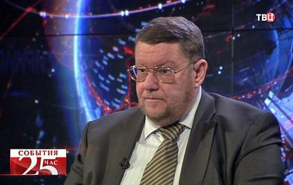 Эксперт: авиаудары России в Сирии мешают вести бизнес с исламистами
