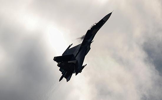 США пригрозили России последствиями перехвата самолета над Балтикой