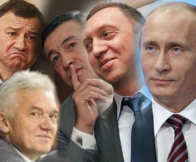 Удар Путину в спину: олигарх…