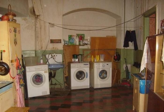 Неписанные правила коммунальных квартир, которые поймут не все