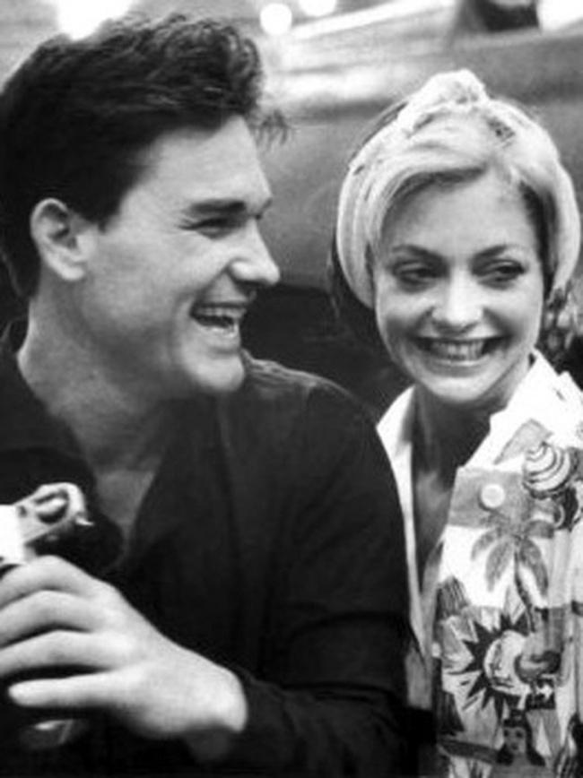 Вечная любовь Курта Рассела и Голди Хоун. Прямо как в сказке