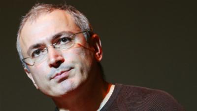 Швейцария допустила возможность выдать Ходорковского России