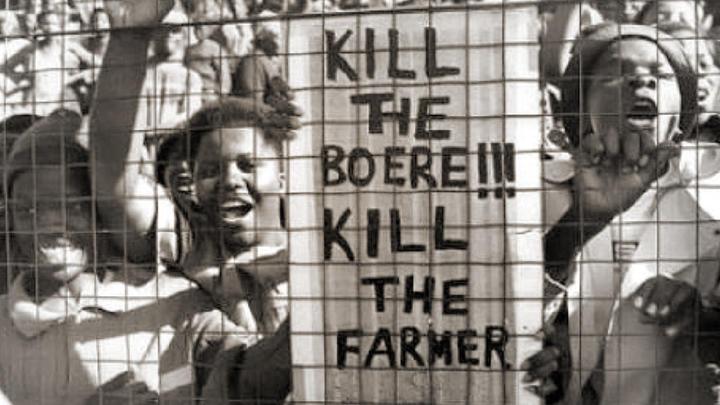 Ставрополье бурам по душе: белые фермеры из ЮАР переезжают в Россию (ФОТО)