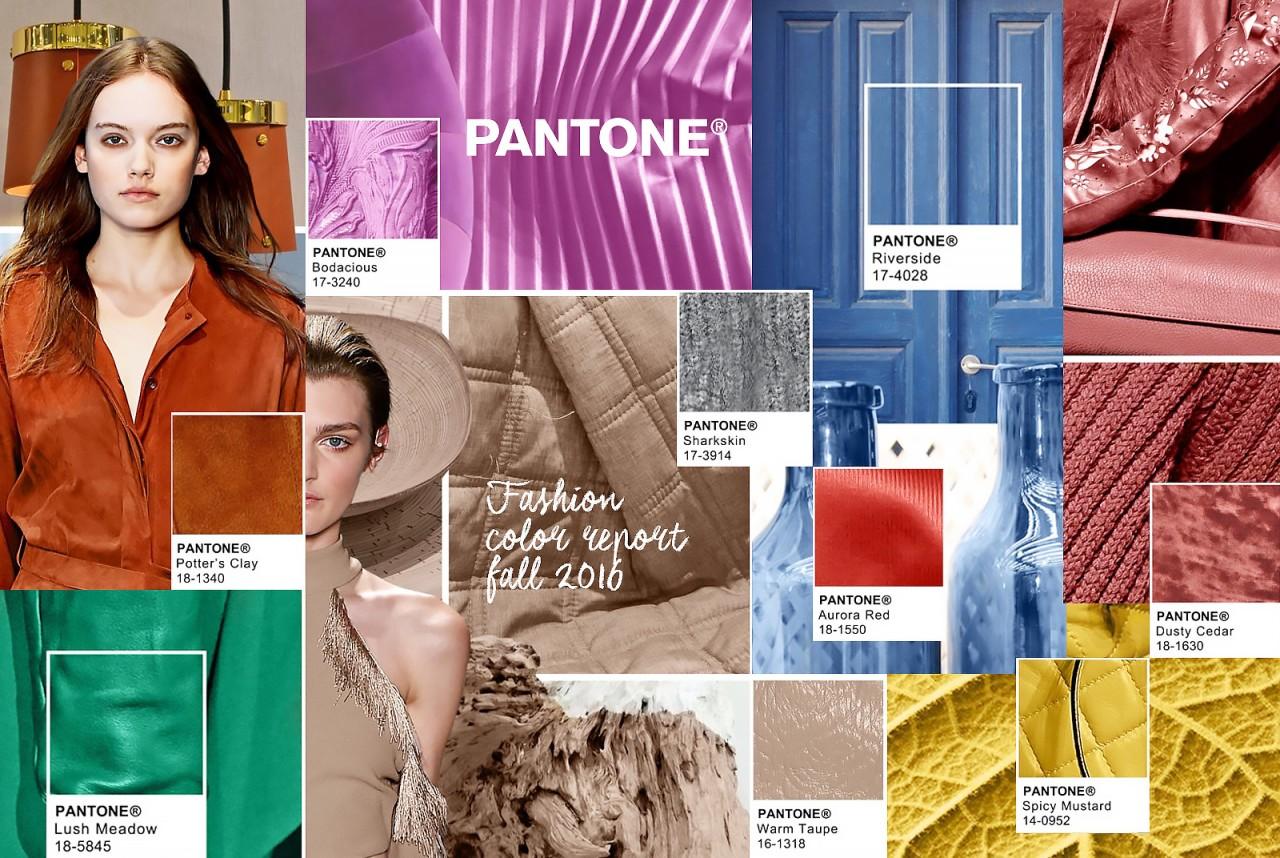 Картинки по запросу Институт цвета Pantone назвал 10 самых модных цветов осени 2018 года