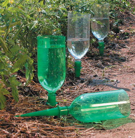 Идеи с пластиковыми бутылками