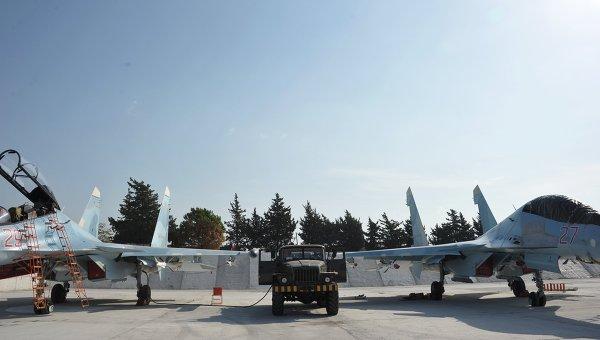 "Шойгу: на базу ""Хмеймим"" в Сирии будет переброшена ЗРК С-400"