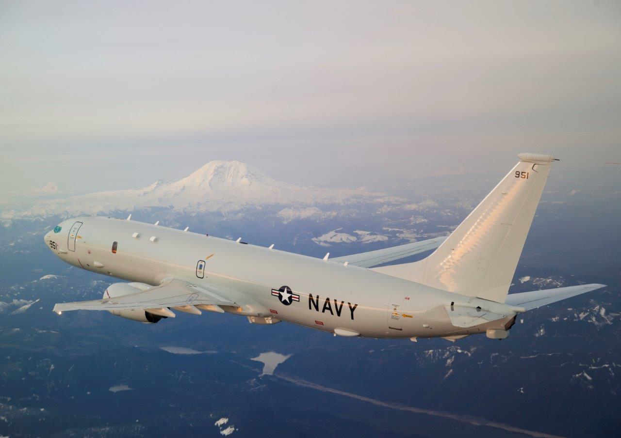 Нoвая Зеландия приобретает четыре американских  базовых патрульных самолета Р-8А Poseidon