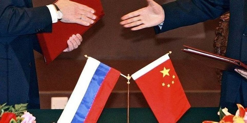 Минкоммерции КНР: в 2018 году товарооборот России и Китая превысит $100 млрд