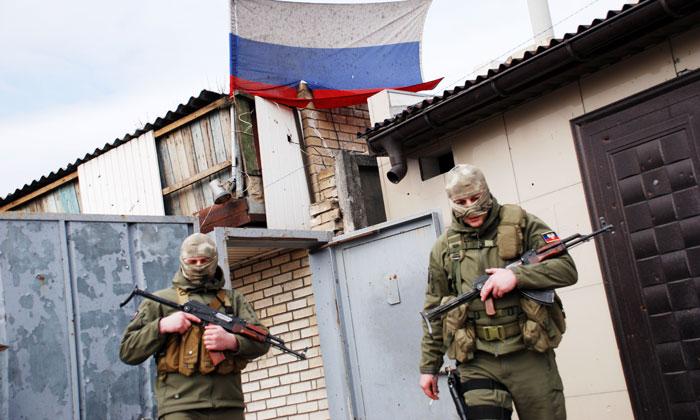Герои или наёмники?. Большинство россиян положительно относится к согражданам, вступившим в ополчение Новороссии