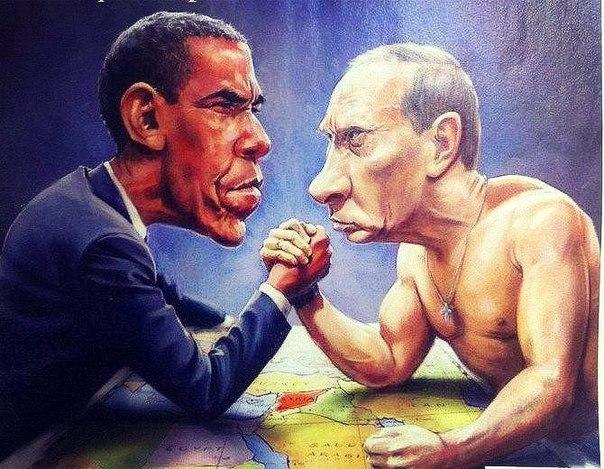 Убить нас нашими руками – цель Америки. Насколько мы уже ей в этом помогли?