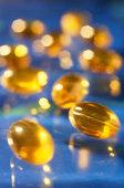 Витамин Е способен защитить диабетиков от сердечных приступов