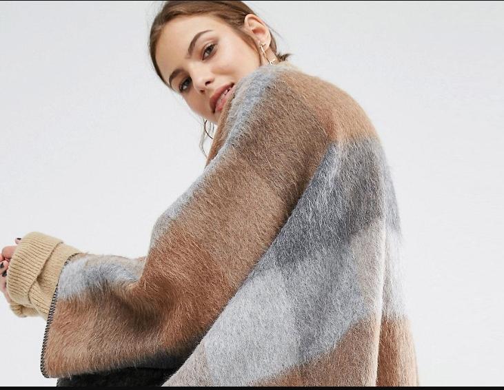 Кейпы, пончо и накидки: в чем разница и с чем их носить осенью и зимой