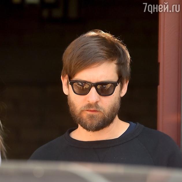 Toby beard wedding