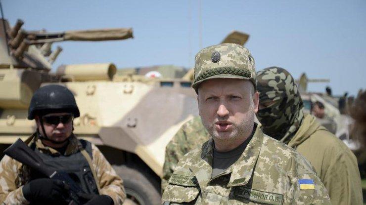 Военное положение в Украине введут когда наконец-то нападет Россия