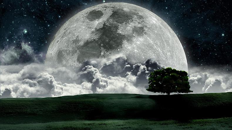 Узнайте, как взаимосвязаны лунные дни и Ваше здоровье