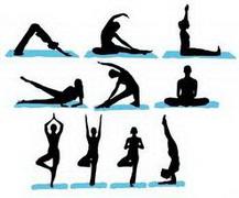 Комплексы упражнений для похудения и коррекции фигуры
