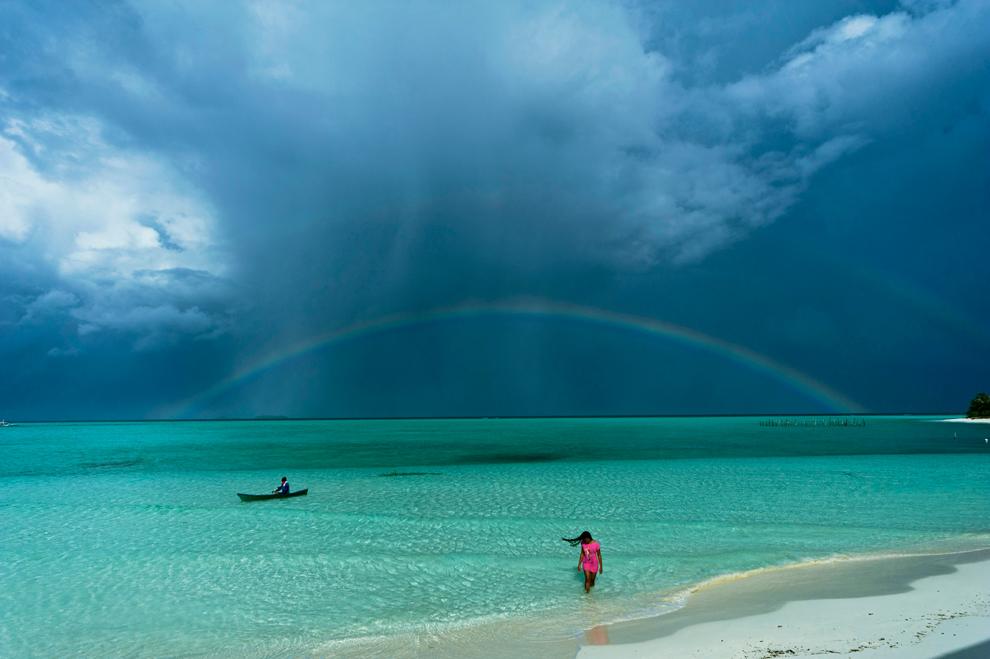 1018 Победители фотоконкурса National Geographic 2011