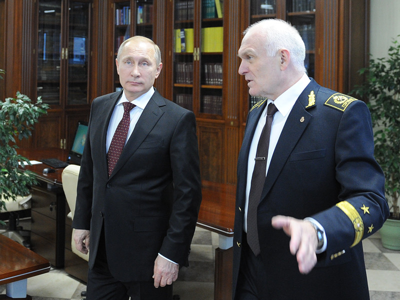 Дочь научрука Путина назвала своего отца автором диссертации президента