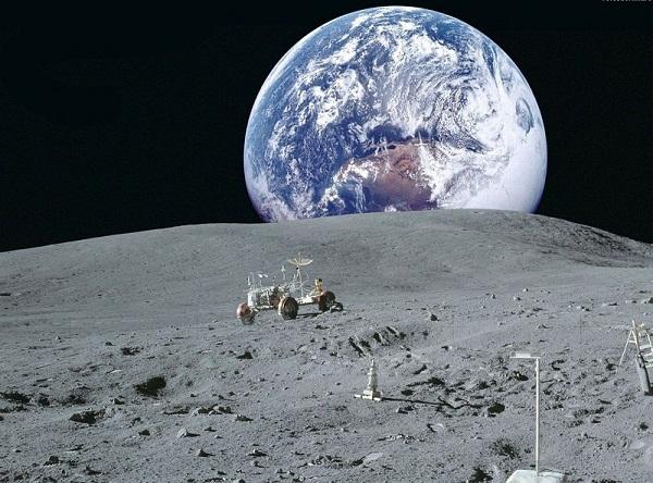Роскосмос и NASA делят Солнечную систему