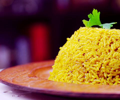 """Рис """"по-индийски"""" и все его тайны"""