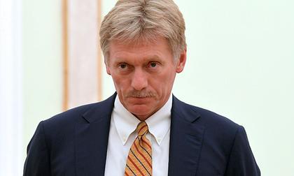 Кремль назвал терактом взрыв…