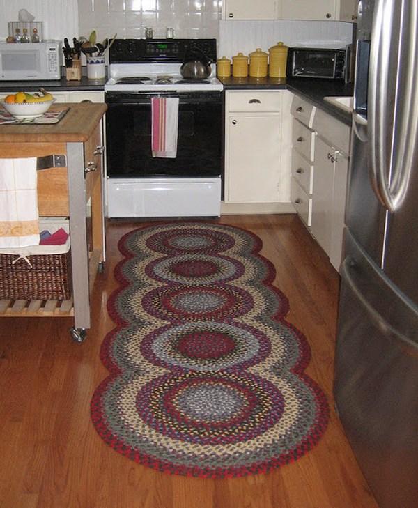 Коврик на кухню