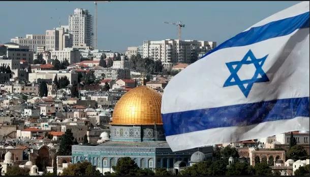 Израиль — фейковая страна. Часть 2