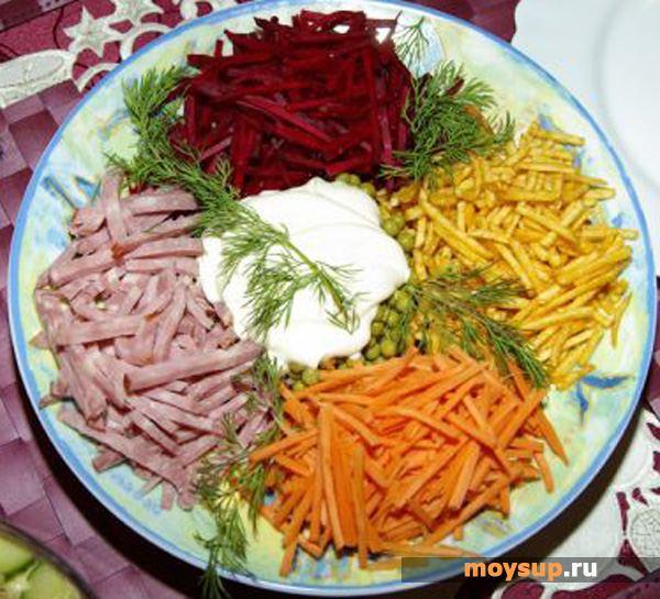 Рецепт запеканки с картофелем и мясом пошагово