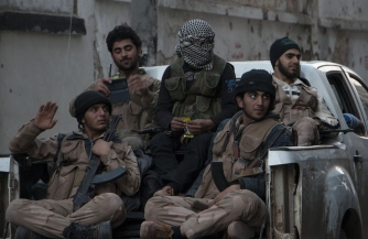Ядерная «шипучка» для ИГИЛ