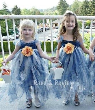 Платье для маленькой принцессы