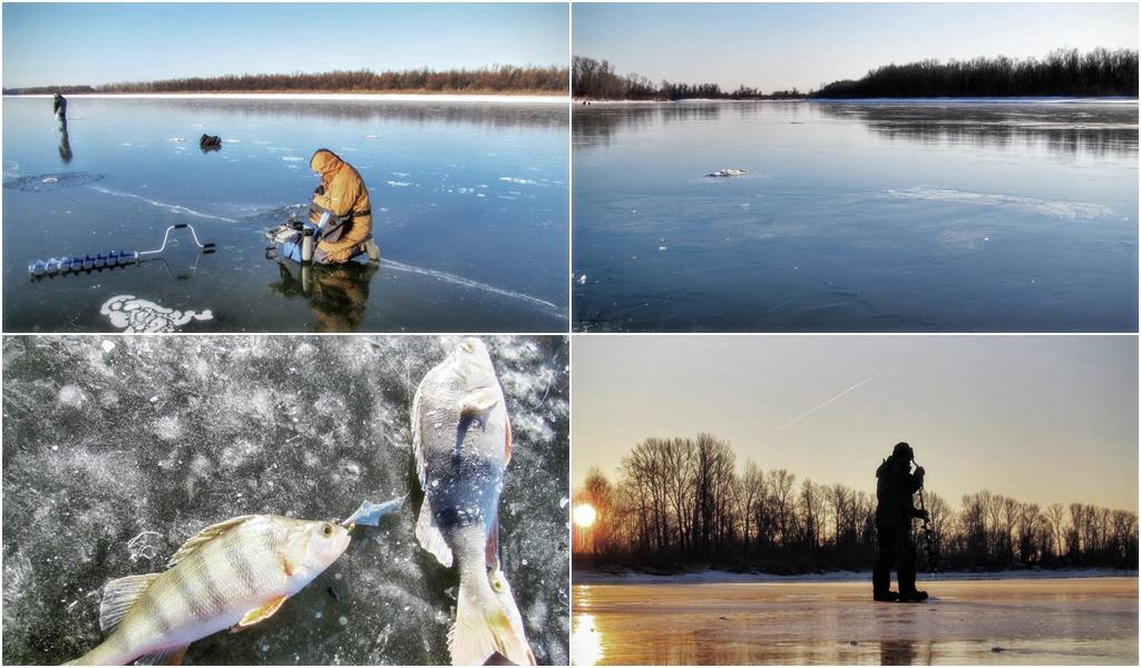 рыбалка видео сезон 2015-2016
