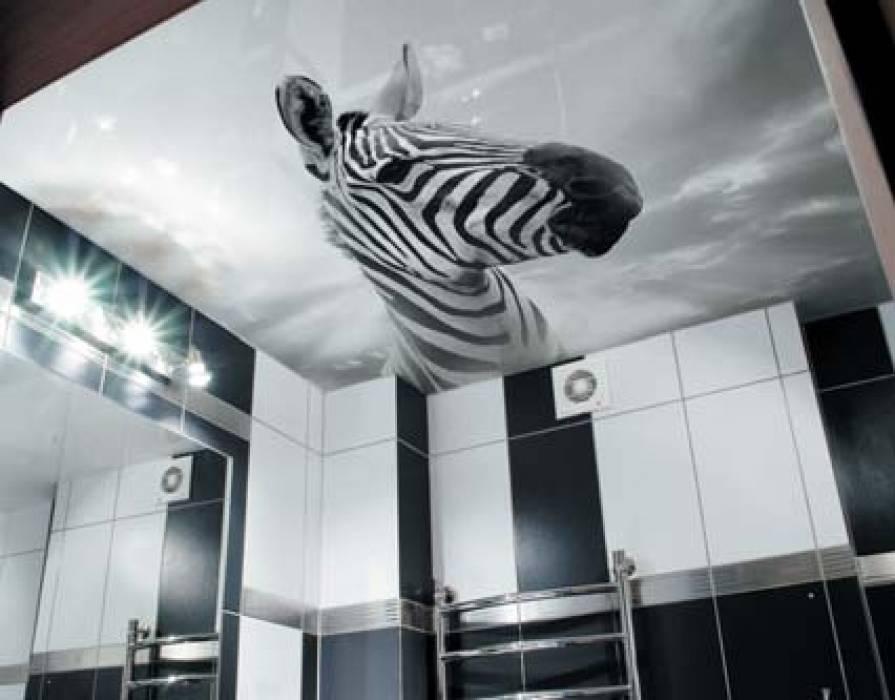 Как испортить потолок: 7 проверенных способов