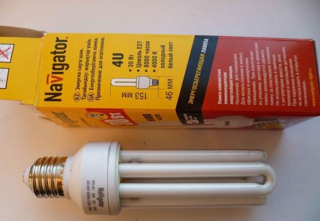 LED-лампочка из сгоревшей сб…