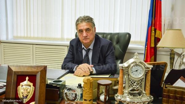 Багдасаров: Эрдогана понесло, война будет идти еще долго