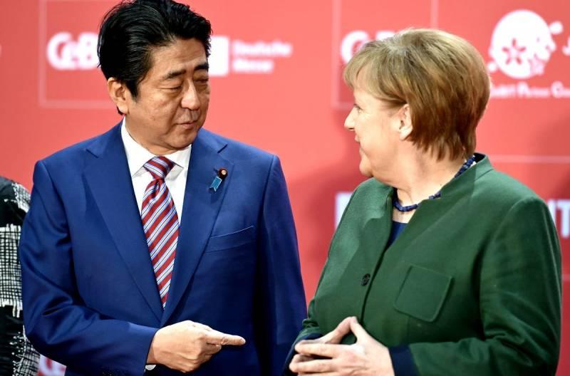 История не научила: Япония и…