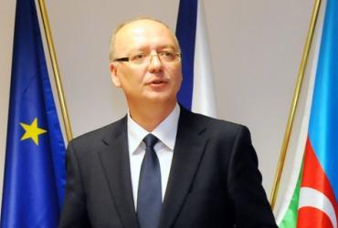 Чехи на страже войны на Украине