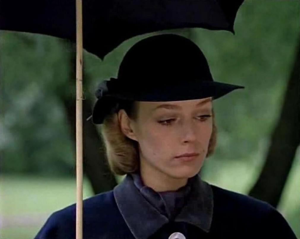 Мэри Поппинс, до свидания. 80-е, дети, кино, фильмы