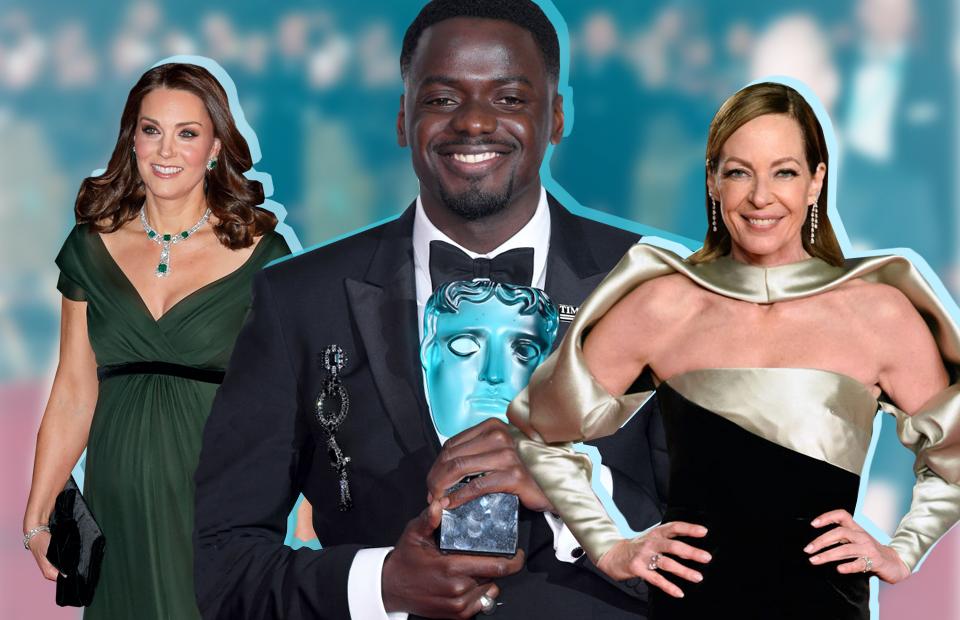 Пестрая и предсказуемая: какой была премия BAFTA 2018