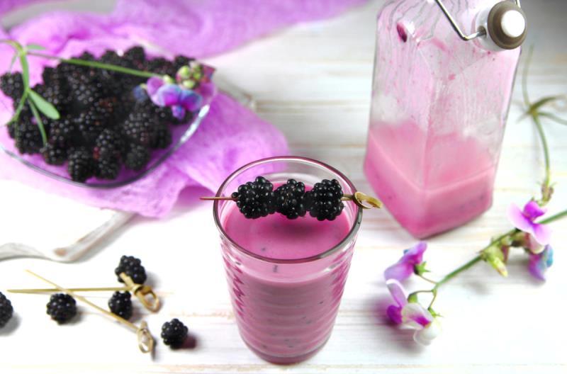 что можно приготовить из свежих ягод