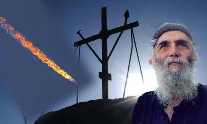 Российско-турецкий конфликт заставил греков вспомнить о пророчествах старца Паисия Святогорца
