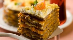 Торты из печени..
