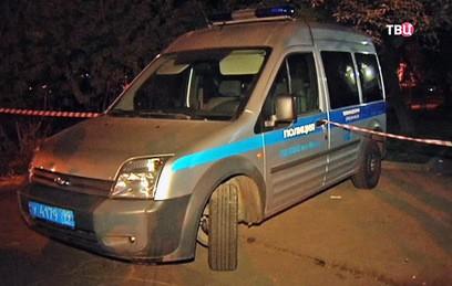Возбуждено дело по факту похищения 10 млн рублей из Сбербанка в Москве