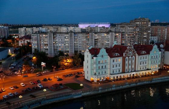 Литва решила отнять у России Калининград