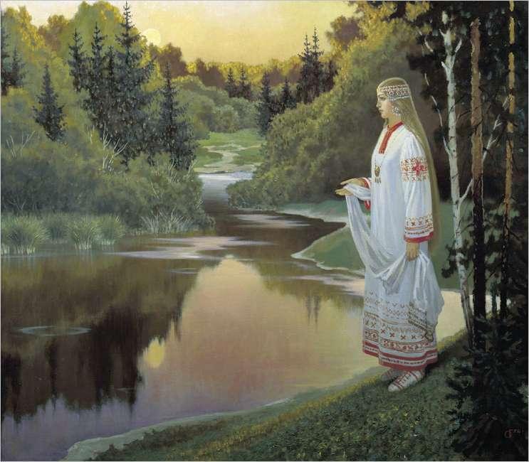 День Богини Тары (АсТары)