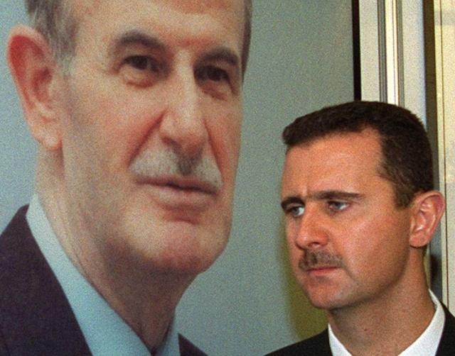 Почему США так стремятся убрать из Сирии режим президента Башара Асада и зачем Россия так хочет его сохранить?