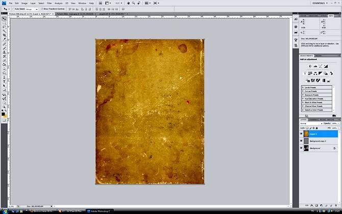 Ретушь Мужского портрета, постобработка и цветокоррекция